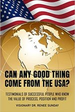 Can Any Good Come From the USA